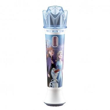 Micrófono Karaoke de Frozen 2