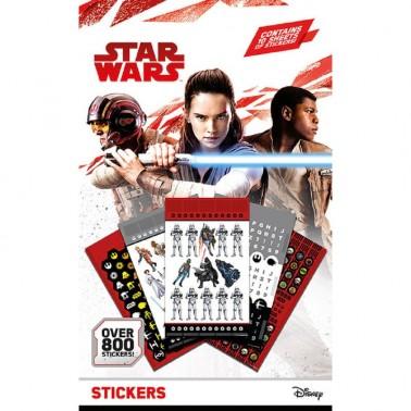 Set Stickers Star Wars