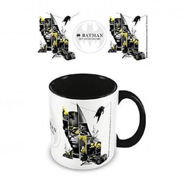 Taza Batman 80 Aniversario