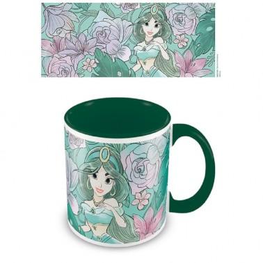 Taza Disney princesa Jasmine