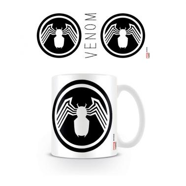 Taza Marvel Venom