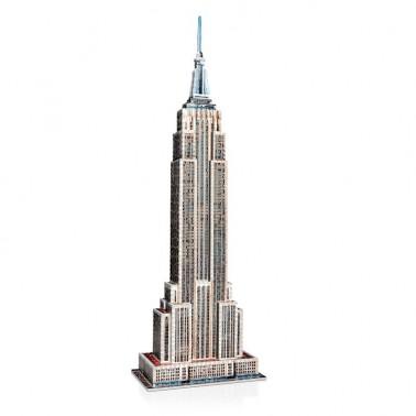 Puzzle 3D Clasicos Empire State