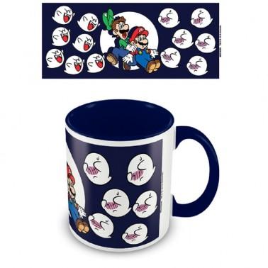 Taza Super Mario Boss