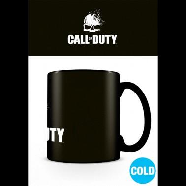 Taza térmica Call of Duty Nuketown