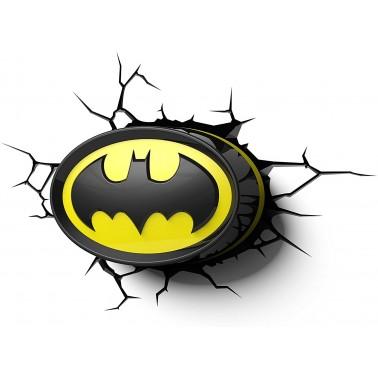 3D Batman Logo en 3D