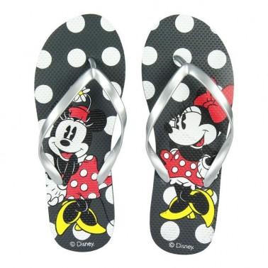 Chanclas de playa Disney Minnie T.40