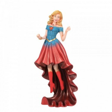 Figura DC Comics Supergirl