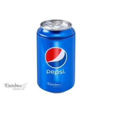 Lata de calcetines Pepsi Talla L
