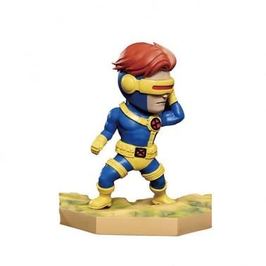 Figura de Colección Marvel X-men diseño Cyclope