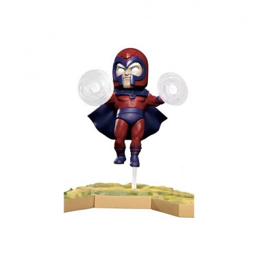 Figura Colección X-Men Magneto