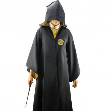 Túnica Harry Potter Hufflepuff M