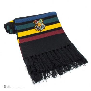 Bufanda Harry Potter Hogwarts