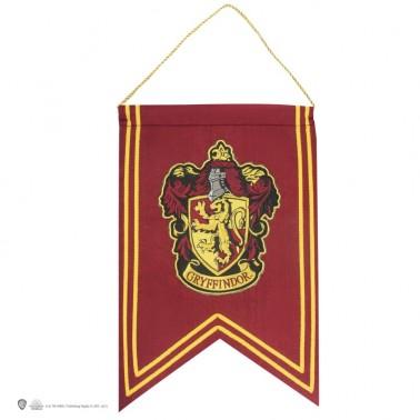 Pendón Harry Potter Gryffindor