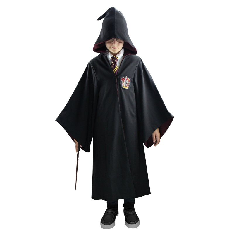 Túnica Harry Potter Gryffindor Niños