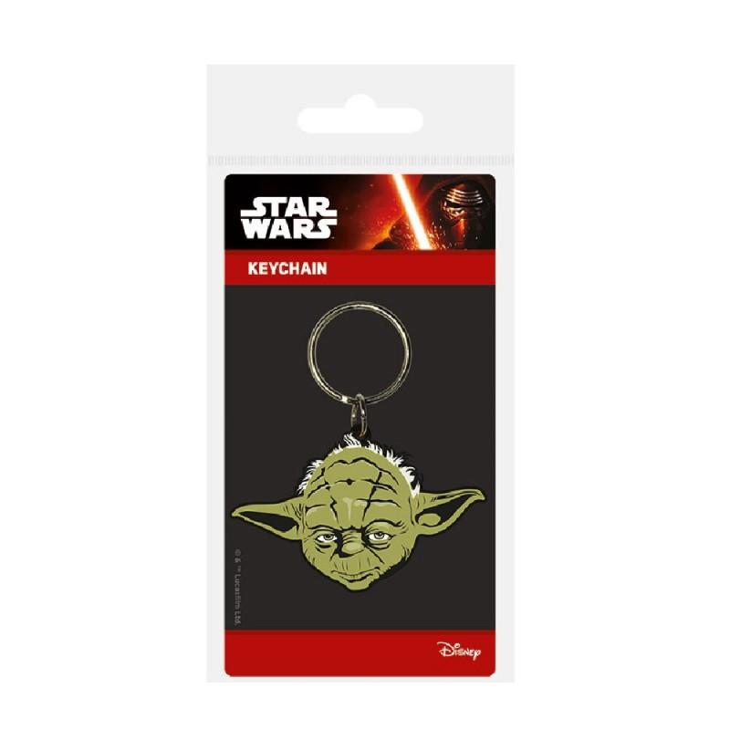Llavero Star Wars Yoda