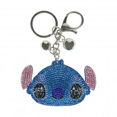 Llavero Premium Clásicos Disney Stitch