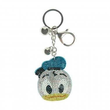 Llavero Premium Clásicos Disney Pato Donald
