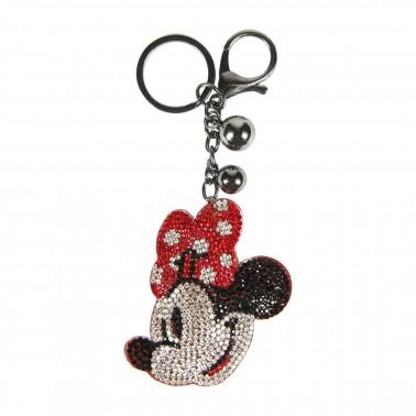 Llavero Premium Disney Minnie