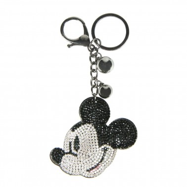 Llavero Premium Disney Mickey