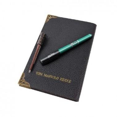 Cuaderno mágico Harry Potter Tom Riddle