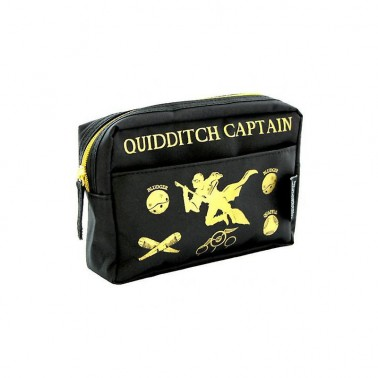 Estuche escolar Quidditch Captain