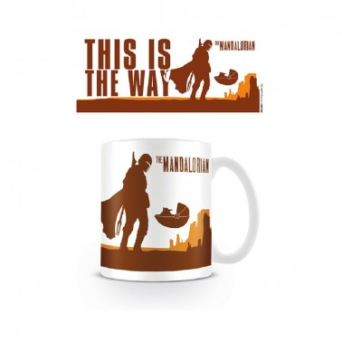 Taza This is the Way The Mandalorian