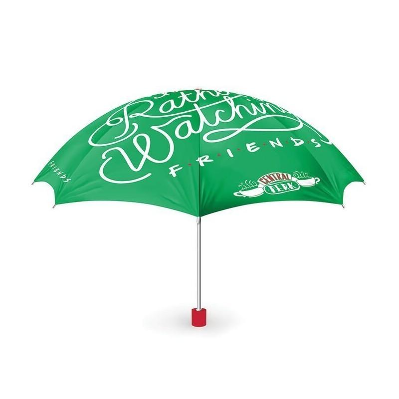 Paraguas Plegable Friends