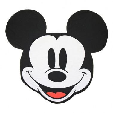 Toalla cara Mickey Mouse