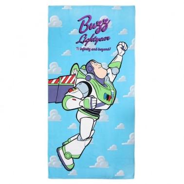 Toalla Buzz Lightyear