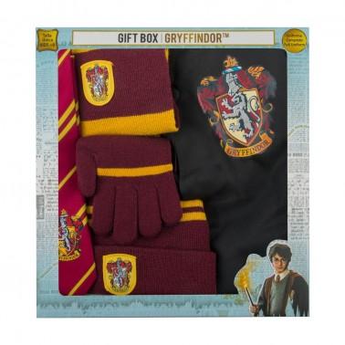 Caja de regalo Uniforme Gryffindor Kids
