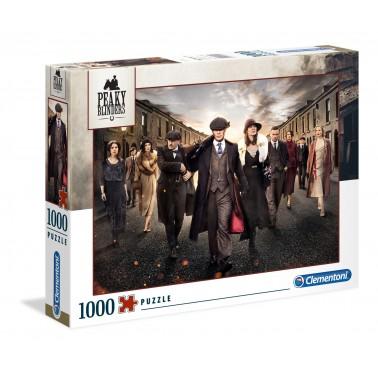 Puzzle 1000 Piezas Peaky Blinders (Personajes)