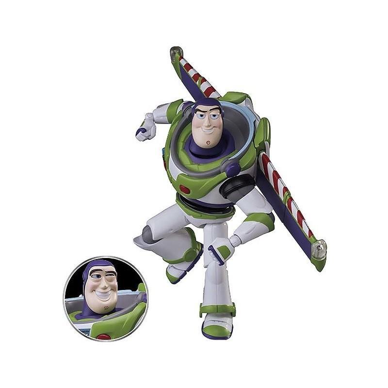 Figura Buzz Lightyear Toy Story