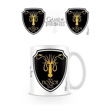 Taza Casa Greyjoy