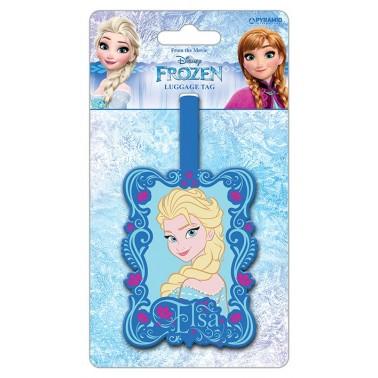 Identificador equipaje Elsa