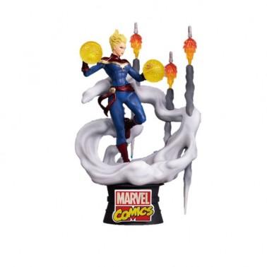 Figura Capitana Marvel