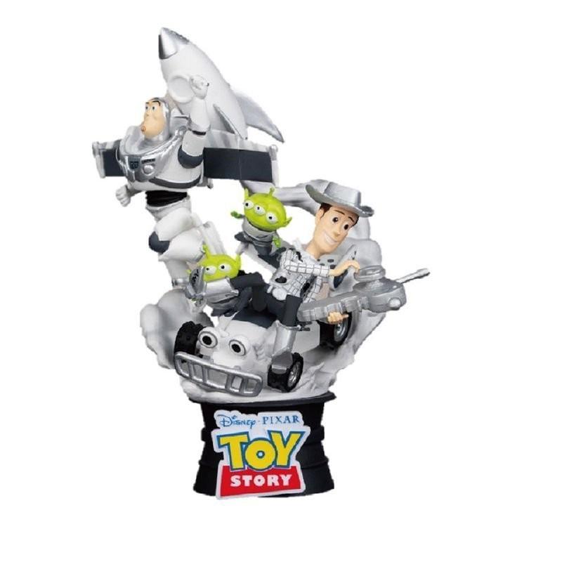 Diorama Toy Story Edición Especial