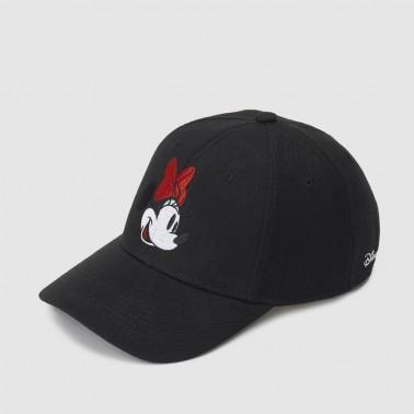 Gorra de Minnie en negra