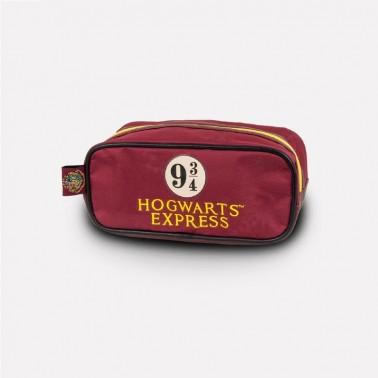 Neceser de Harry Potter de Hogwarts Express 9 3/4