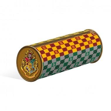 Estuche Harry Potter Emblemas casas
