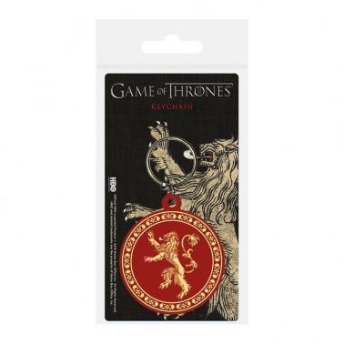 Llavero GoT Casa Lannister