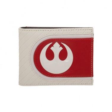 Cartera Star Wars Alianza Rebelde