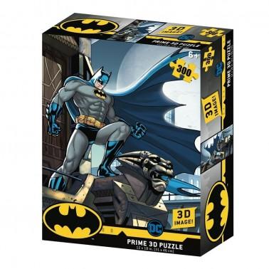 Puzzle lenticular DC Comics Batman