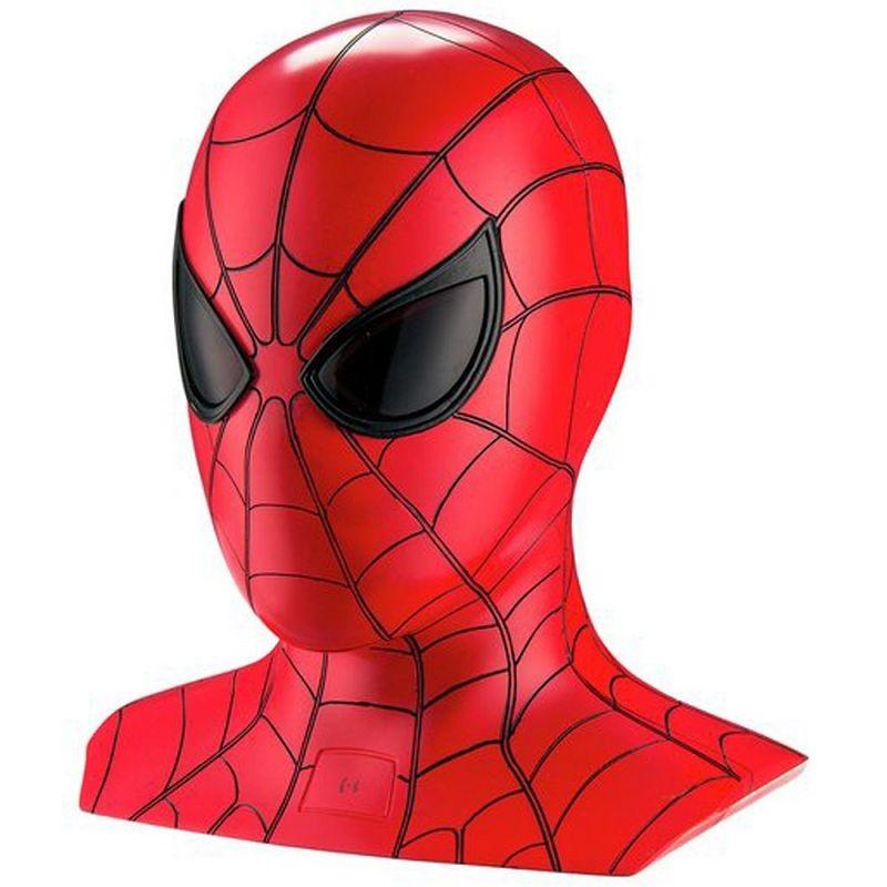 Altavoz Bluetooth Marvel Spiderman