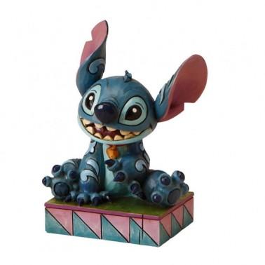 Figura decorativa de Stitch Ohana