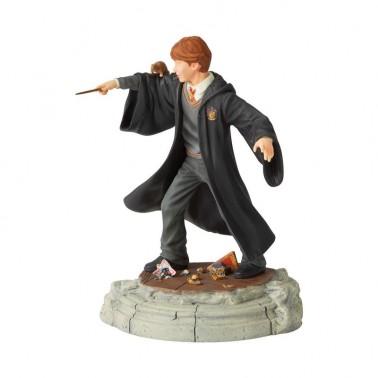 Figura Harry Potter diseño Ron Weasley