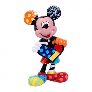 Mini Figura Disney Mickey Mouse