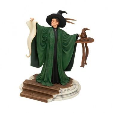 Figura decorativa Harry Potter McGonagall