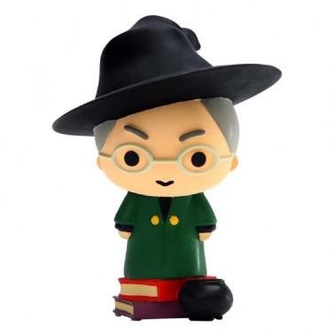Figura decorativa Harry Potter McGonagall Chibi