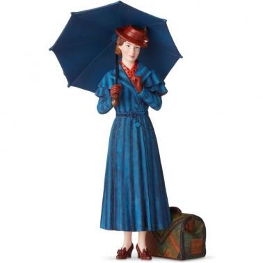 Figura decorativa Mary Poppins Live Action