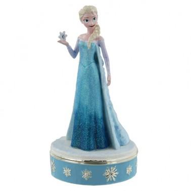 Caja abalorios Elsa